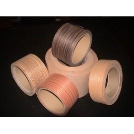 wrapping veneer