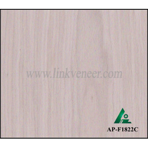 AP-F1822C E.V. white apricot veneer engineered wood veneer for plywood face