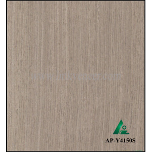 AP-Y4150S  Appricot wood engineered veneer for plywood
