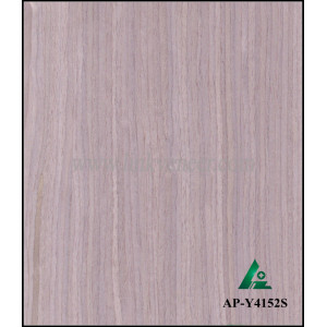 AP-Y4152S Oak engineered veneer reconstituted veneer recon veneer supplier