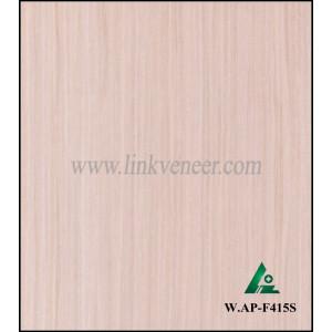 W.AP-F415S Engineered wood veneer,recon veneer
