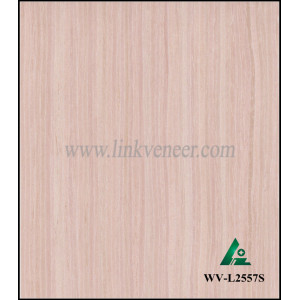 WV-L2557S E.V. engineered wood venneer recon wood face veneer size2500*640mm