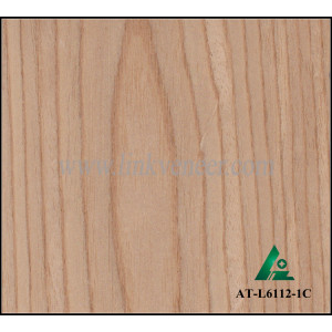 AT-L6112-1C High grade furniture used hot sell apple wood engineer veneer