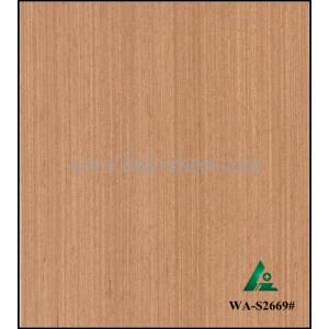 WA-S2669#,Engineered wood veneer,ash face wood veneer,wood veneer