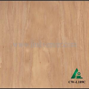 CW-L189C, Chinese Walnut veneer manufacturer supply