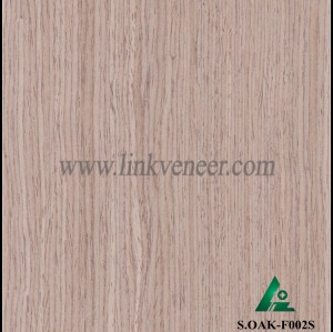 S.OAK-F002S, Selling Oak Engineered wood veneer