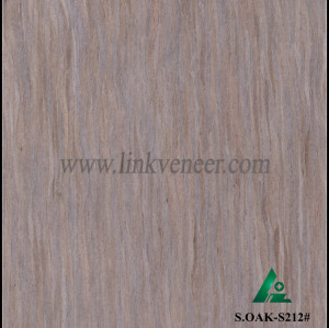 S.OAK-S212#, Pearl Engineered Veneer,Recon Pearl Veneer,Artificial Veneer