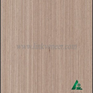 SI-Y2Q, Engineered oak wood veneer for hotel decoration