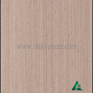 SI-Y211Q, Engineered oak wood veneer for hotel decoration