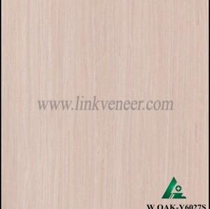 W.OAK-Y6027S, Engineered Veneer for Cabinet and Door