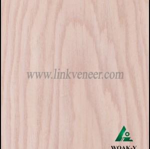 WOAK-Y, recon face oak veneer engineered wood veneer for plywood and furniture