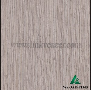 WS.OAK-F154S, High Quality Oak Engineered Veneer