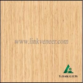 Y.OAK-L113S, engineered wood veneer oak face veneer