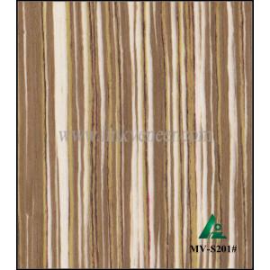 MV-S201#, Vine Artificial Wood Veneer Sheet