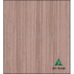 RV-F618S, 0.3mm vine face veneer dark colour veneer