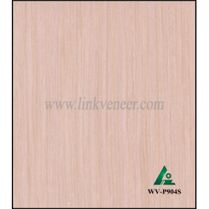 WV-P904S, hot sale white vine wood veneer with cheap face veneer for furniture/plywood