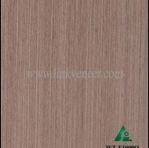 WT-F1009Q, engineered walnut facing wood veneer