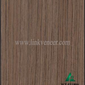 WT-F1180S, Good Quality Walnut Engineered Veneer for Plywood