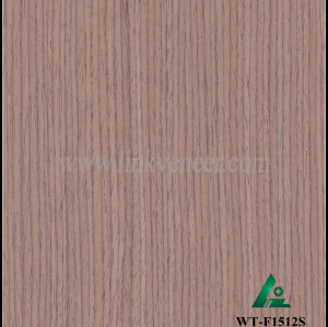 WT-F1512S, 0.3mm high quality engineered face veneer for sale