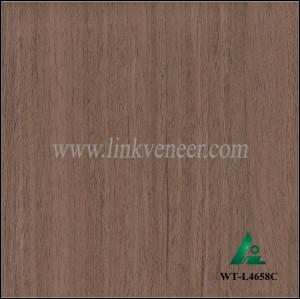 WT-L4658C, Engineered Walnut Veneer for Cabinet and Door