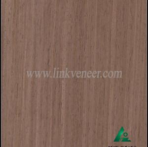 WT-P562S, Engineering Walnut Wood Veneer for MDF