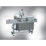 Linear Type Liquid Filling Machine