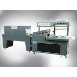 Automatic Sealing and Shrink Wrapper