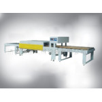 Board Shrink Packaging Machine