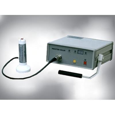 Portable electromagnetic bottle manual cap handheld induction sealing machine