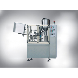 Aluminum Tube Filling Sealing Machine