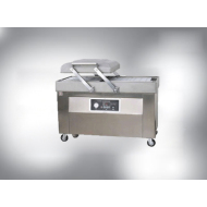 Double Cell Vacuum Packaging Machine