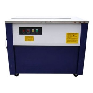 Semi-auto Strapping Machine - High table
