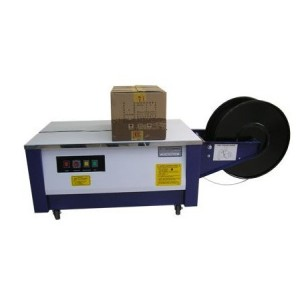 Semi-auto Strapping Machine - Low table