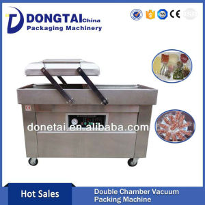 Fish Vacuum Packing Machine
