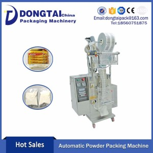 Automatic Sachet Packing Machine/Powder Packing Machine