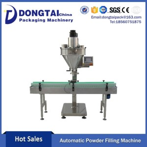 Automatic Powder Packing Machine/Fertilizers Powder Filling Machine