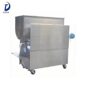 Automatic Paste Dispenser /Sauce Dispenser Machine