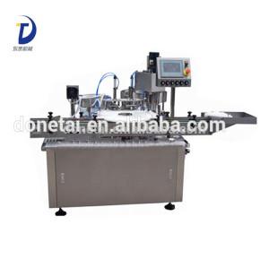 Automatic Filling Machine Cigarette Oil filling Machine
