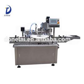 Automatic Filling Machine Cigarette Oil filling Machine