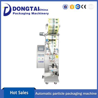 Automatic Small Bag Granule/nut/tea Packing Machine