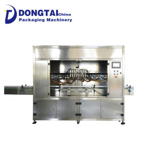 Standard Type  Glass Jar Tomato Paste/Bread Butter /Sauce Filling Machine