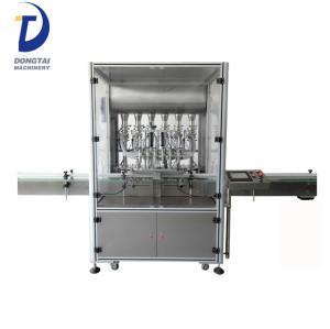 Automatic Hoisin Sauce Filling Machine/Filler