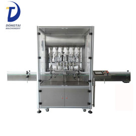 Automatic Hoisin Sauce Filling Machine/Filler