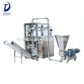 Automatic Jelly Glue Sachet Packing Machine