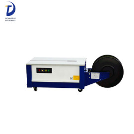 Manual Box Strapping Machine/Semi Automatic Strapping Machine