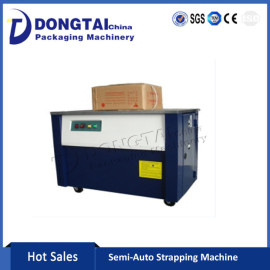 Semi Automatic Strapping Machine/Packing Machine
