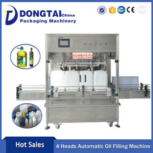 Reliable quality olive oil filling machine price with low price sale