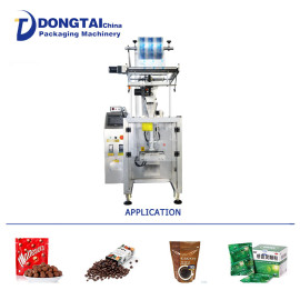 Small Sachets Granule packing machine