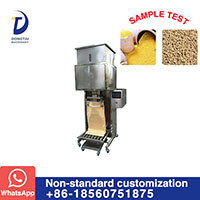 ZX-C-50kg Single Scale Particle Weighing Machine