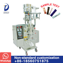 DTK-300 Back sealing granule packing machine